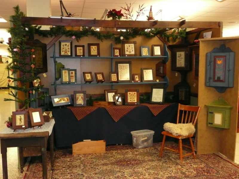 North Penn Craft Show November